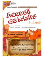 programmation automne 2018 1
